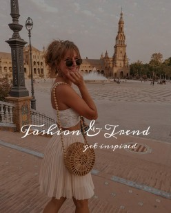 Fashion, Trend, Inspiration